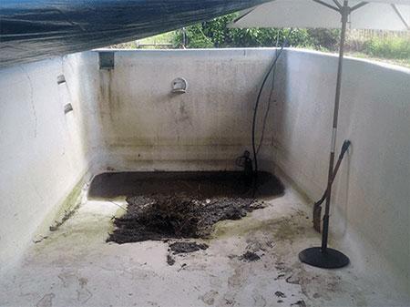 Fibreglass Pool11