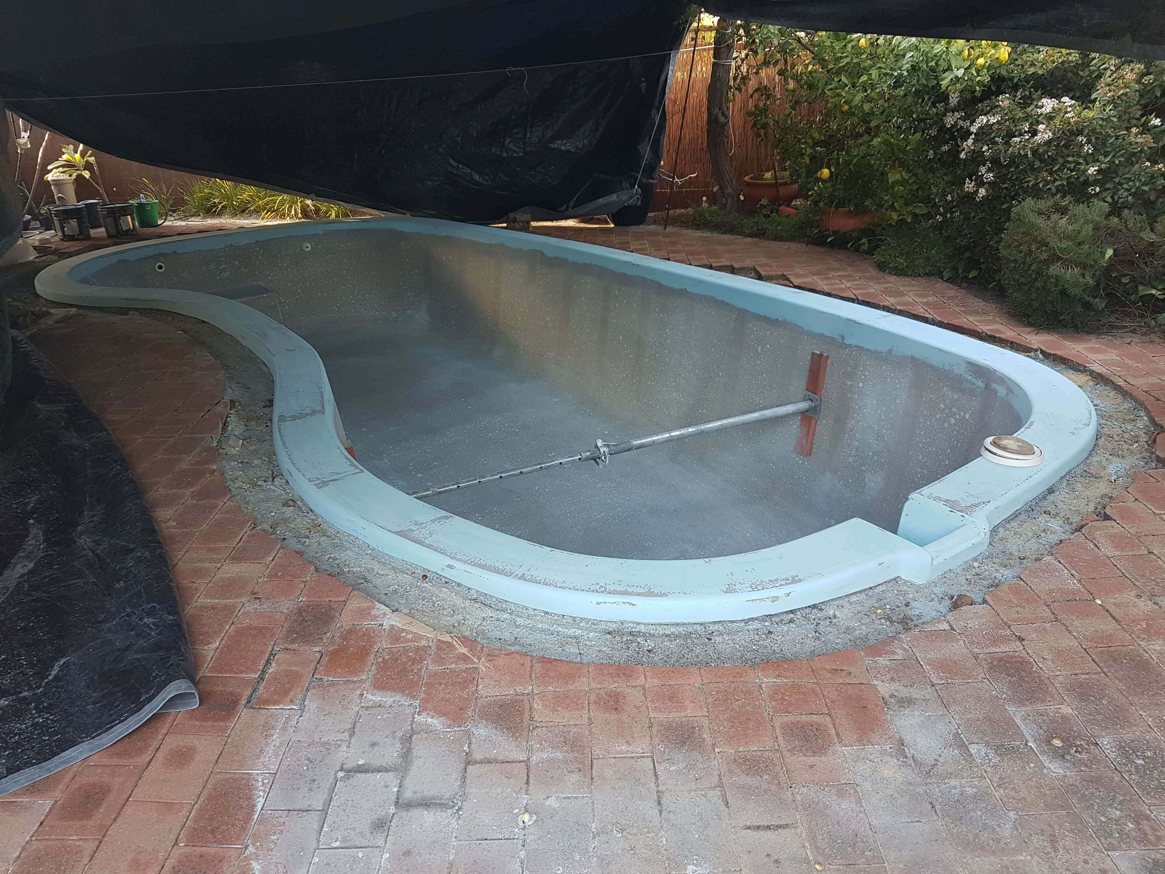 Fibreglass Pool22