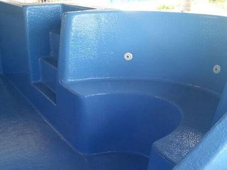 Fibreglass Pool31