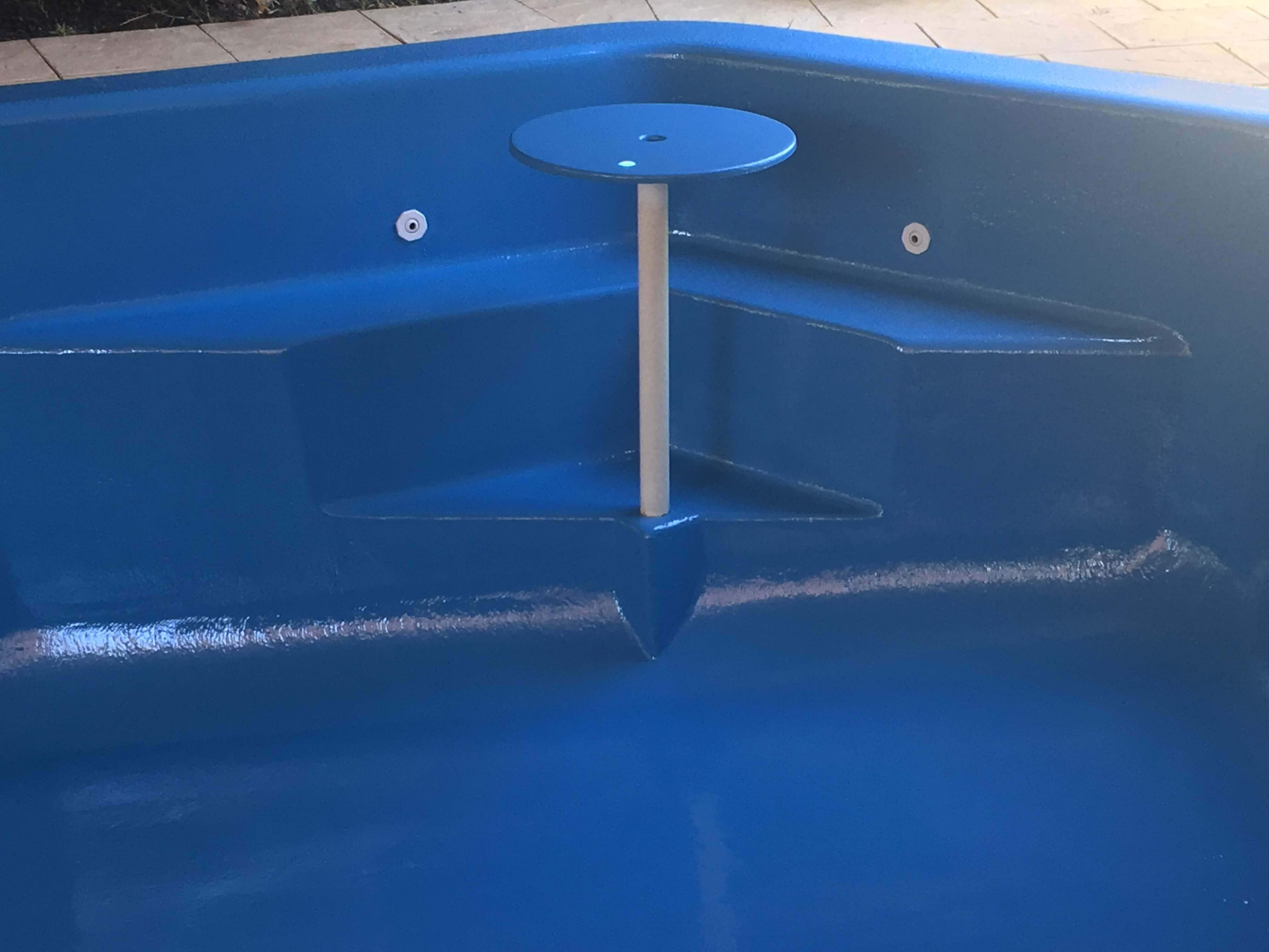 Fibreglass Pool34