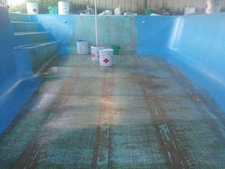 Fibreglass Pool37