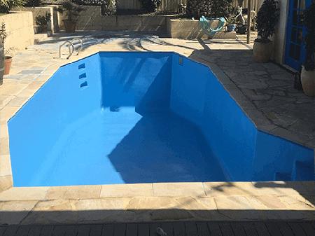 Fibreglass Pool9