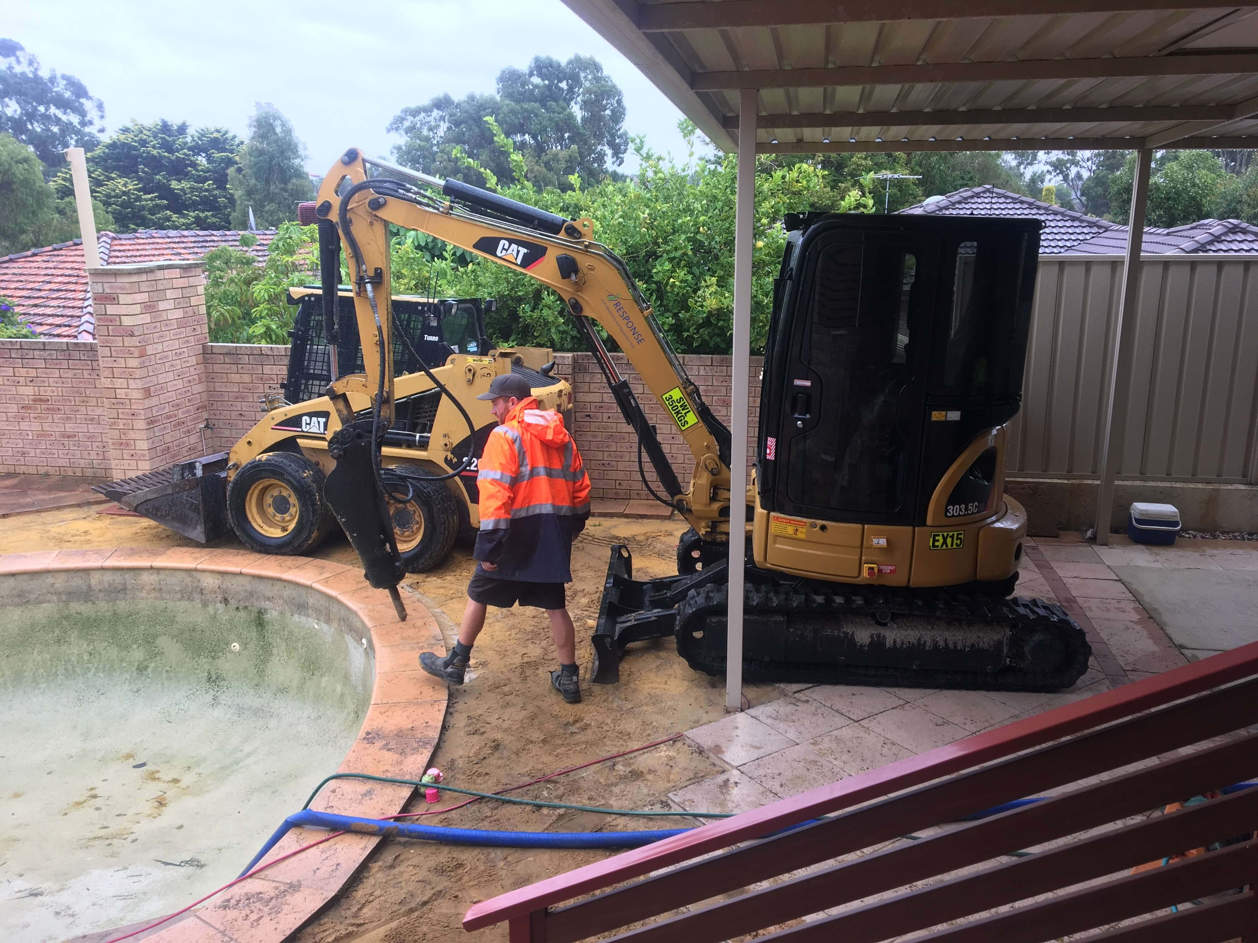 Pool Removal12